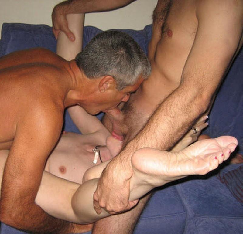Домашнее Любительское Гей Порно