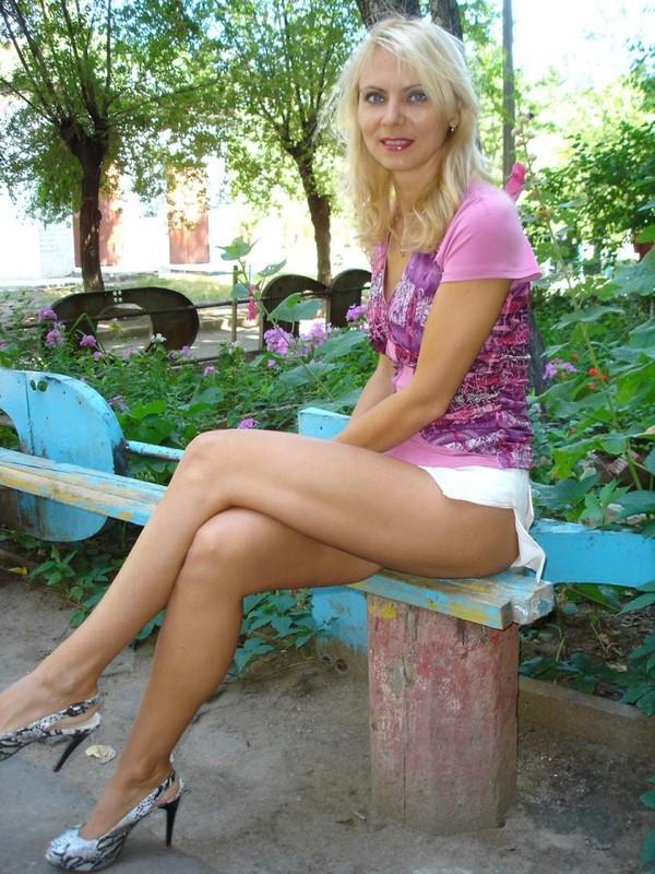 Анал с очаровательной блондиночкой