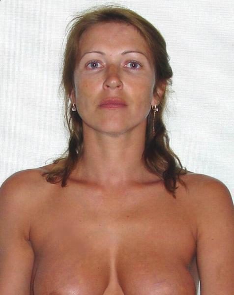 Фото на паспорт голой тетки