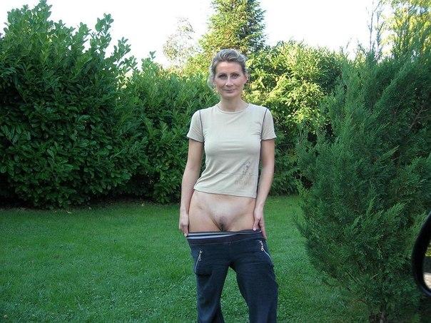 Подборка частных снимков голых девушек, брошенных парнями