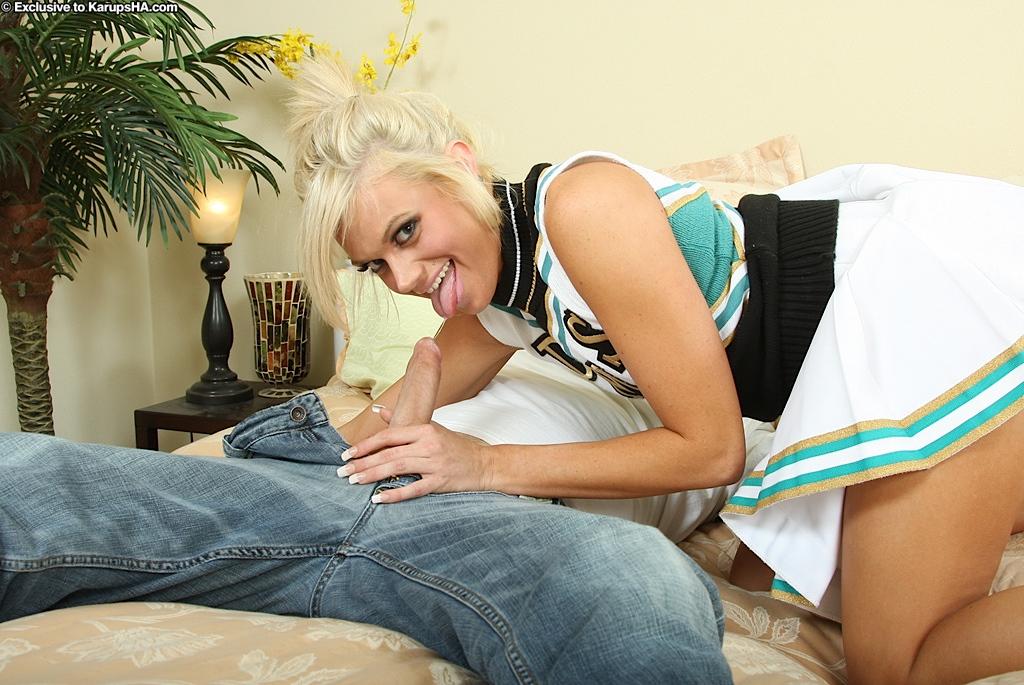 Худая Chase Taylor трахается и ее покрывают спермой