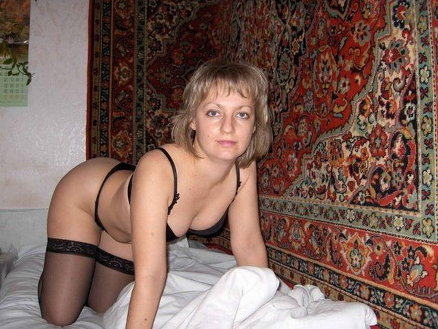 Зрелым женщинам невмоготу терпеть сексуально возбуждение
