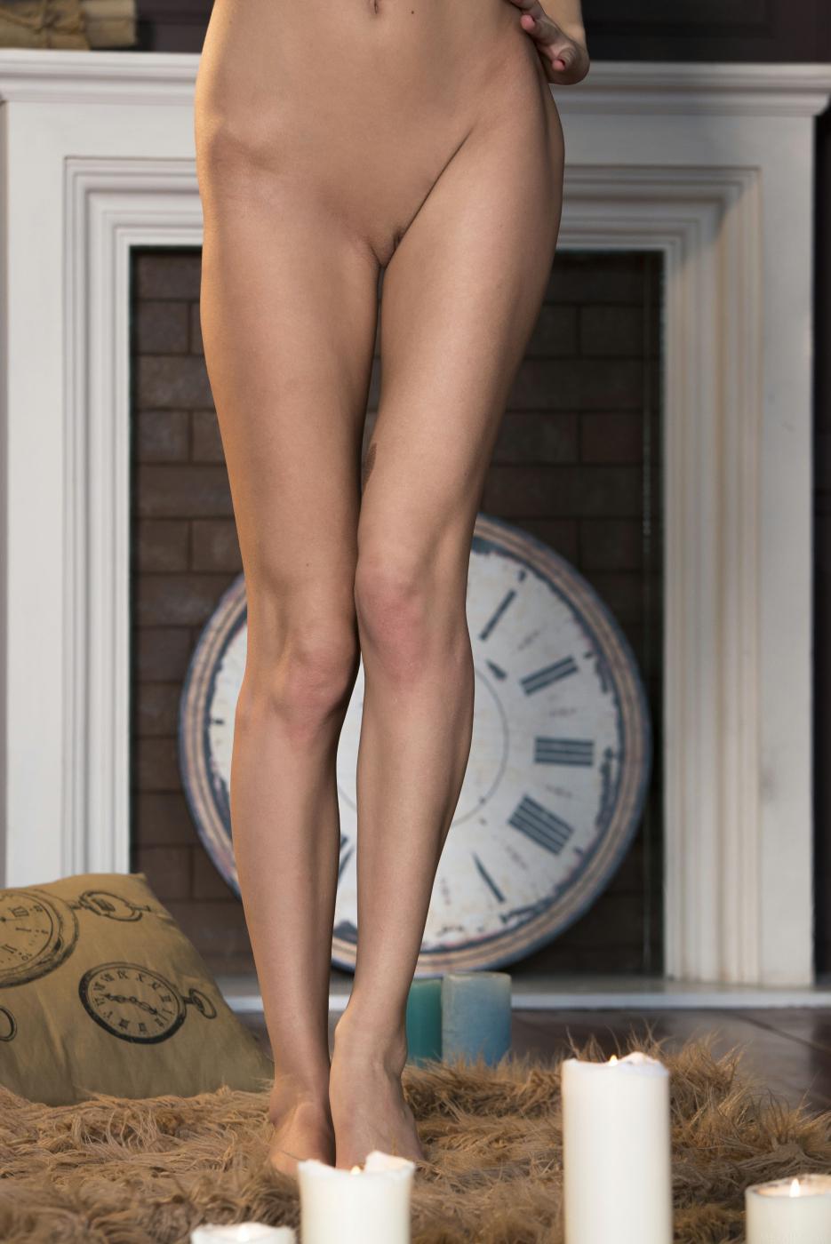 Sokoke от Alex Iskan Модель: Lydia A MetArt Галерея 117052014