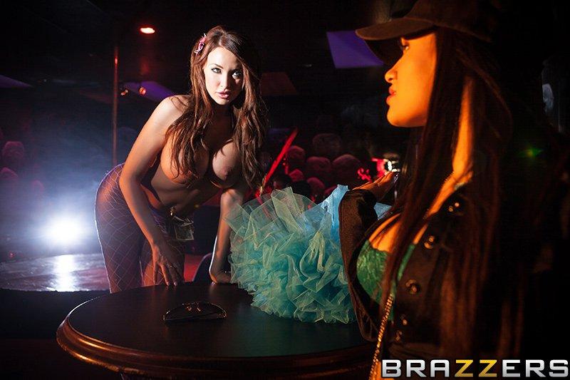 Vanessa Veracruz и Summer Brielle Taylor - похотливые лесбиянки, модели, всегда готовые к горячему сексу