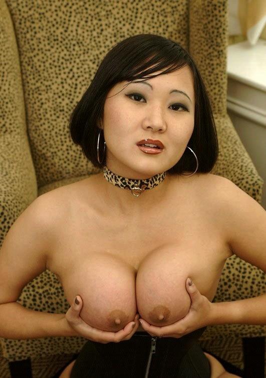 Корейская порно модель Джули Бэк